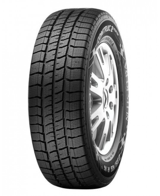 Зимна гума 205/70 R15 106R TL COMTRAC 2 WINTER от VREDESTEIN за лекотоварни автомобили