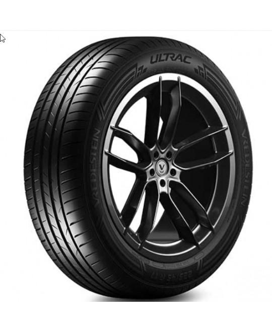 Лятна гума 185/60 R15 88H TL ULTRAC XL  от VREDESTEIN за леки автомобили