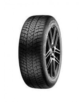 Зимна гума 235/55 R19 105V TL Wintrac Pro XL  от VREDESTEIN за 4x4/SUV автомобили