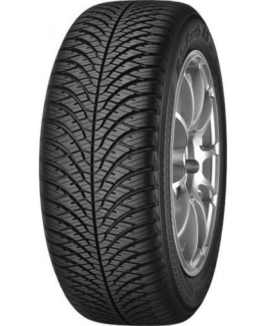 225/45 R19 96V TL BLUEARTH-4S AW21 XL  FP  3PMSF  от YOKOHAMA за леки автомобили