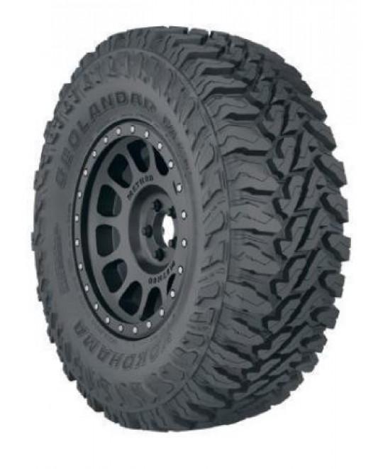 Лятна гума 205/80 R16 110Q TL GEOLANDAR MT G003 POR  от YOKOHAMA за 4x4/SUV автомобили