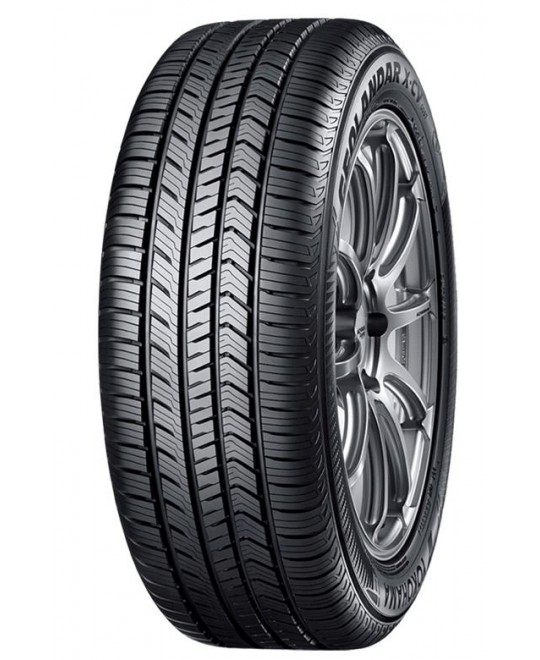 Лятна гума 255/45 R20 105W TL G057 XL  от YOKOHAMA за 4x4/SUV автомобили
