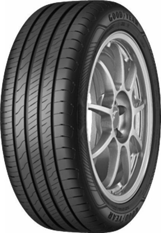 10-то място  Goodyear EfficientGrip Performance 2  205/55 R16 91V  Евромаркировка : В/А-69  Цена 132,79лв