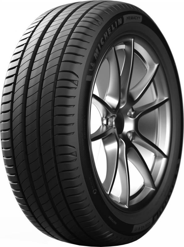 8-мо място  Michelin Primacy 4  205/55 R16 91V  Евромаркировка : С/А-70  Цена 155,05лв