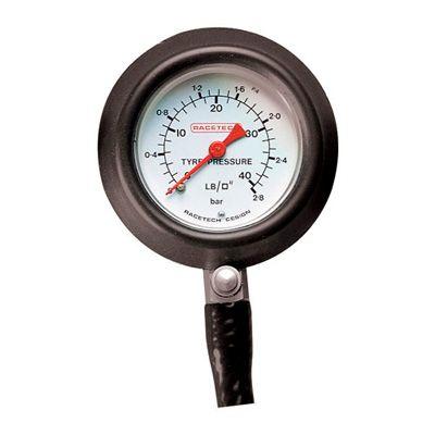 проверка налягането на летните гуми  и зимните гуми