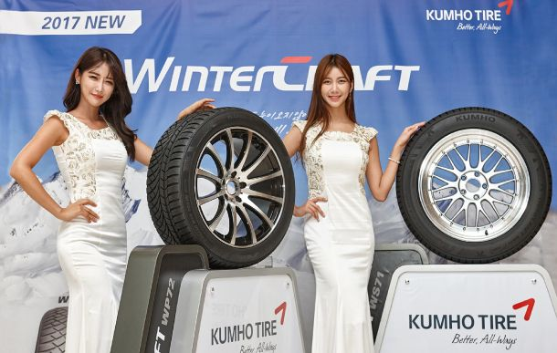 Kumho_WinterCraft_WS71- WinterCraft_WP72