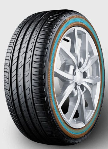Bridgestone-DriveGuard -Innovative-technology