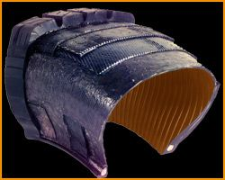 Continental vancocamper quality inner liner