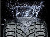 Dunlop SP Winter Sport 3D - Aquaplaning resistance