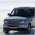 Гумите Goodyear UltaGrip SUV осигуряват на автомобиа възможност за движение извън пътищата /off-road/