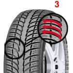 Kleber_Quadraxer-tire_excellent_wet_traction_and_good_resistance_to_aquaplaning