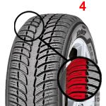 Kleber-Quadraxer-tire-Precise_handling_and_good_dry_road_braking