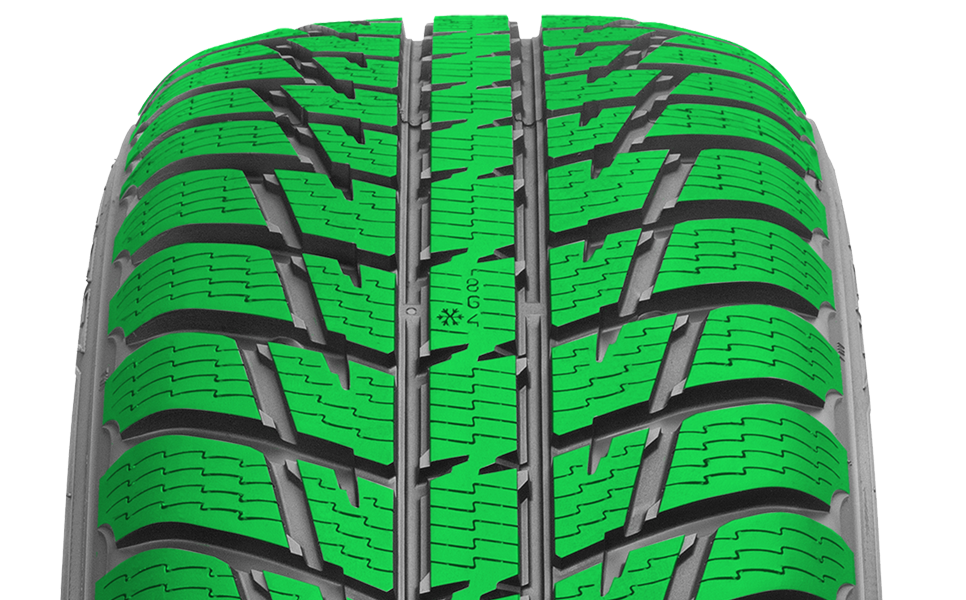 Nokian-WR-SUV3-Tread-Pattern-Design