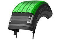 Sava Trenta 2 - Дълъг експлоатационен живот на гумата